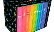 企鹅青少年文学经典系列(套装全10册)