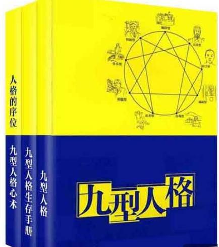 九型人格系列(下)
